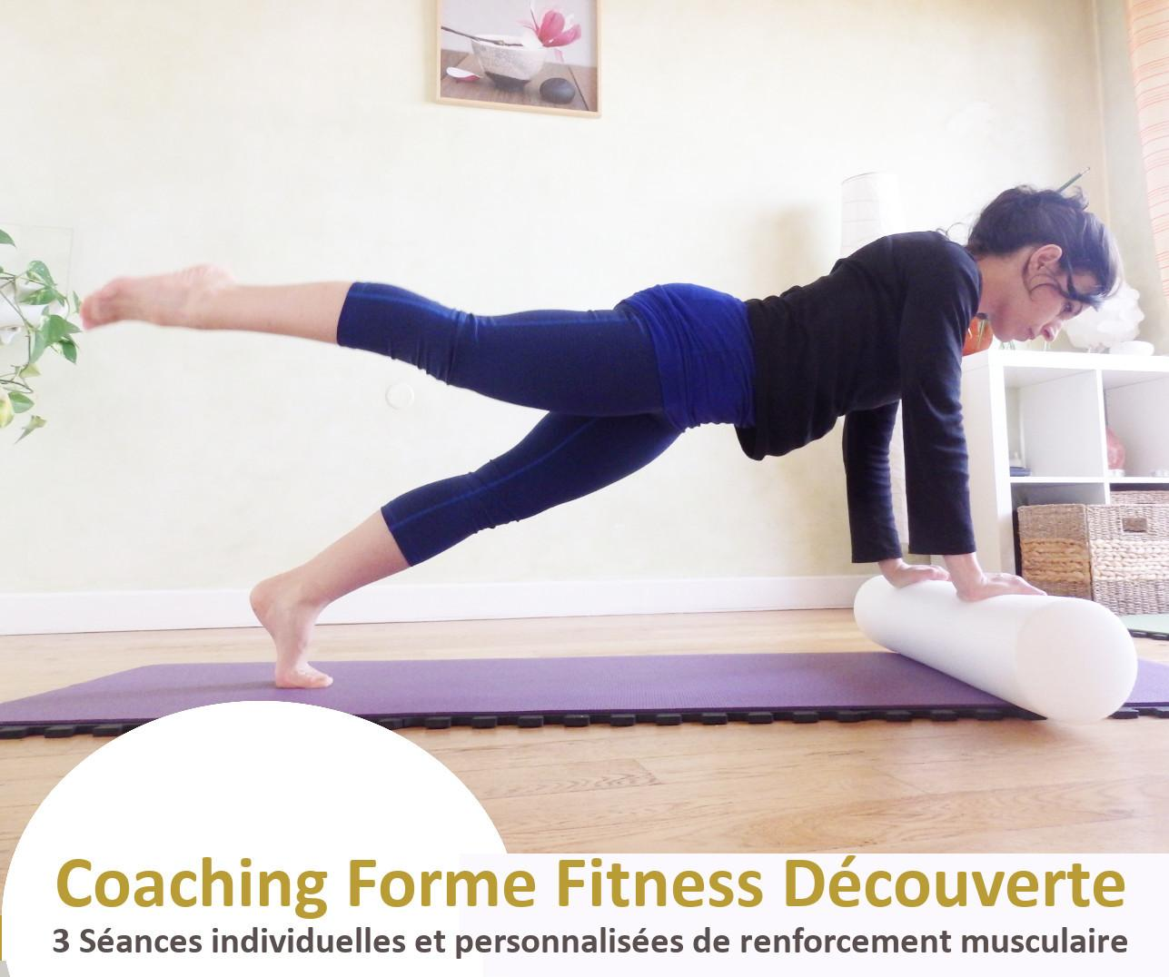 coaching forme fitness decouverte mars 2020